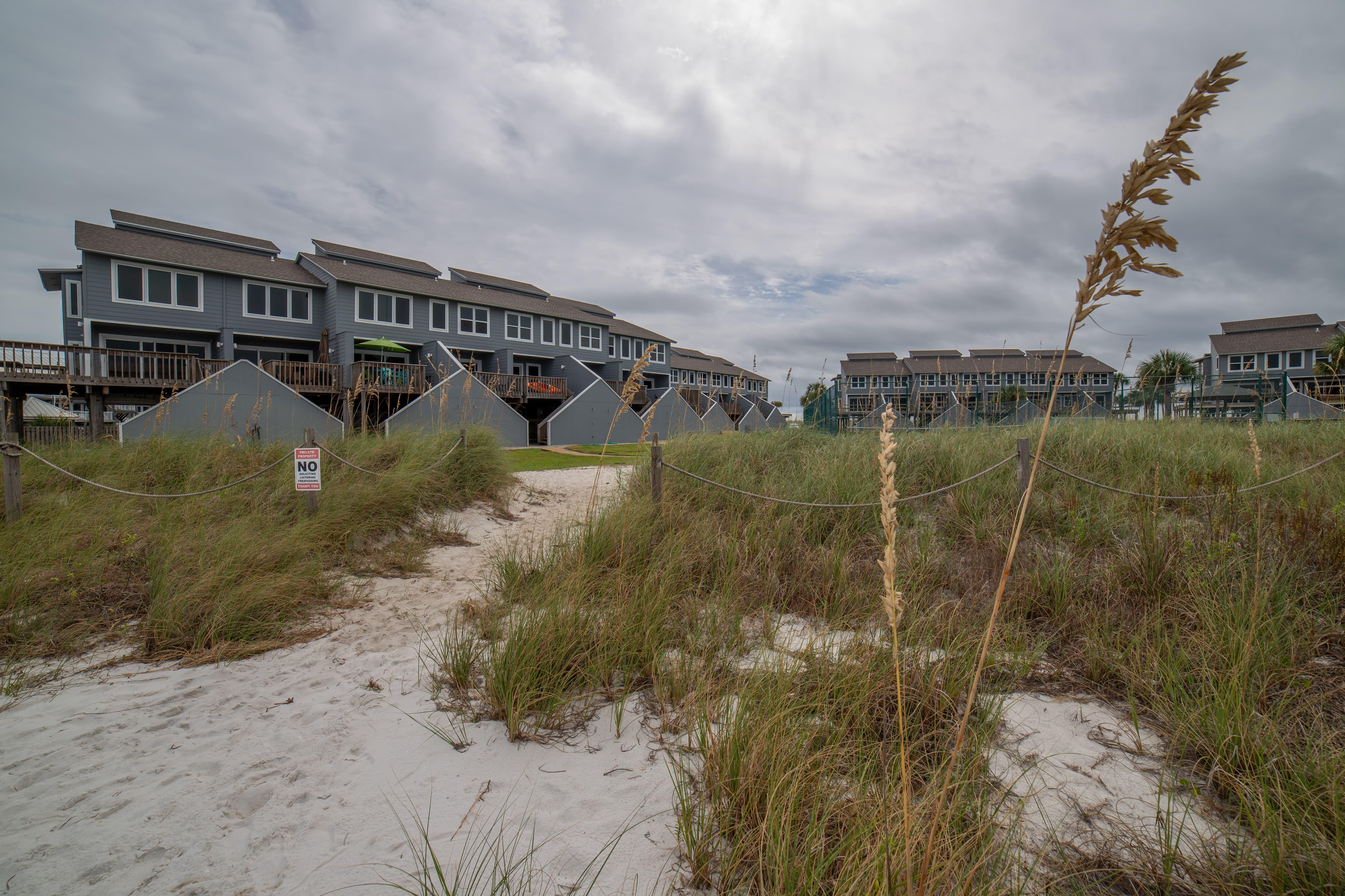 San De Luna #30 Townhouse rental in San DeLuna Pensacola Beach in Pensacola Beach Florida - #36