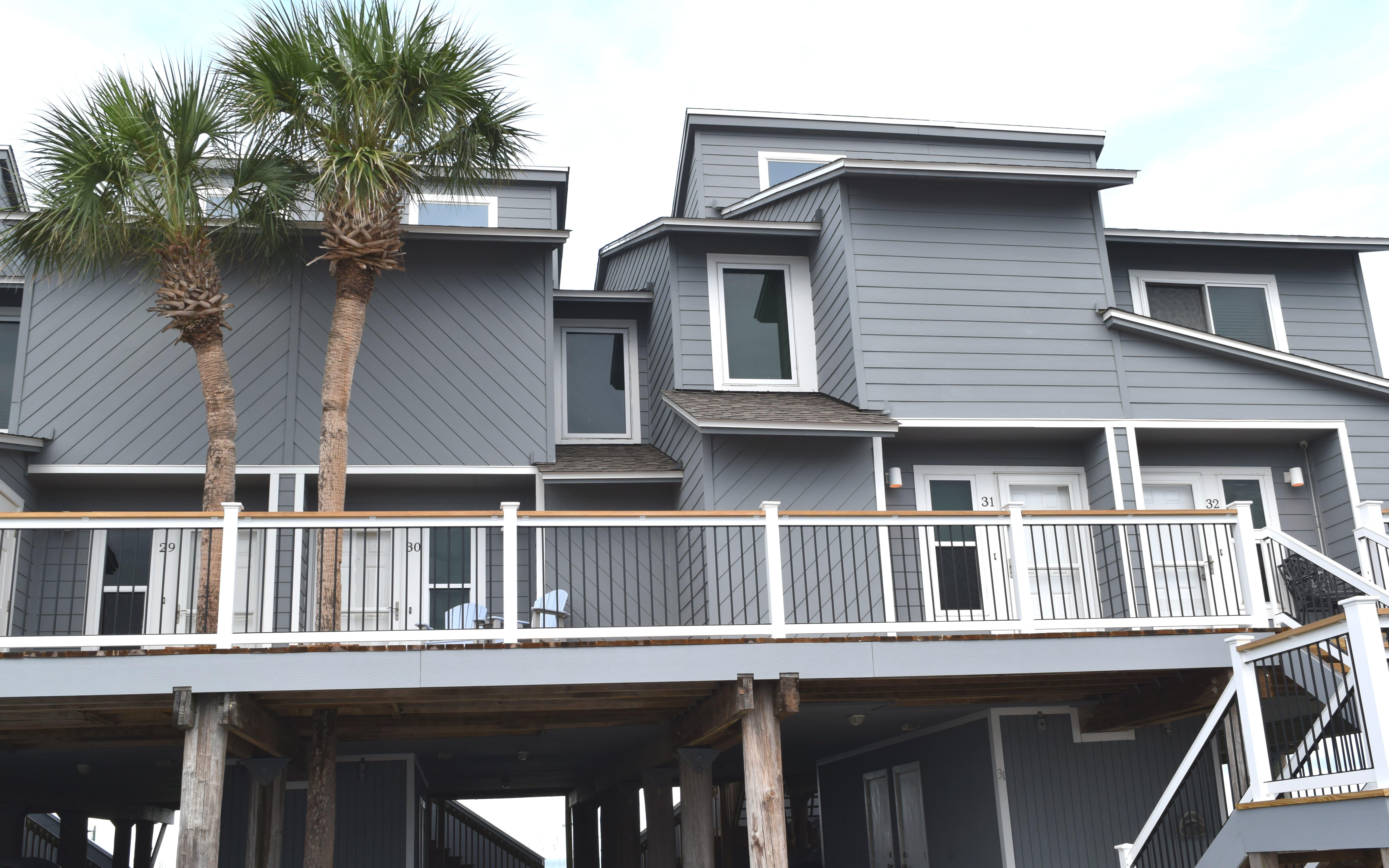 San De Luna #30 Townhouse rental in San DeLuna Pensacola Beach in Pensacola Beach Florida - #38