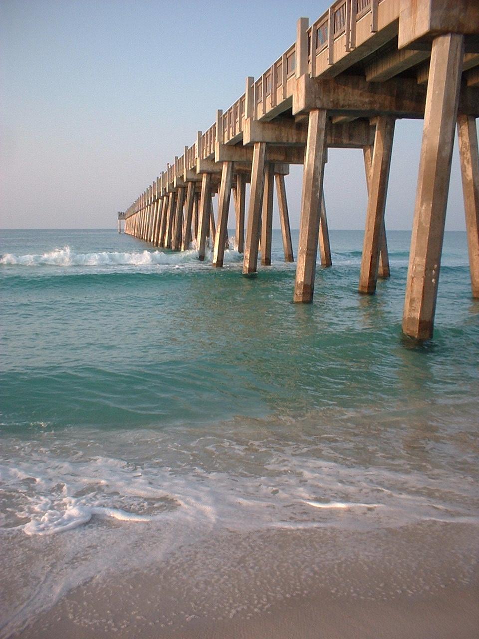 San De Luna #30 Townhouse rental in San DeLuna Pensacola Beach in Pensacola Beach Florida - #40