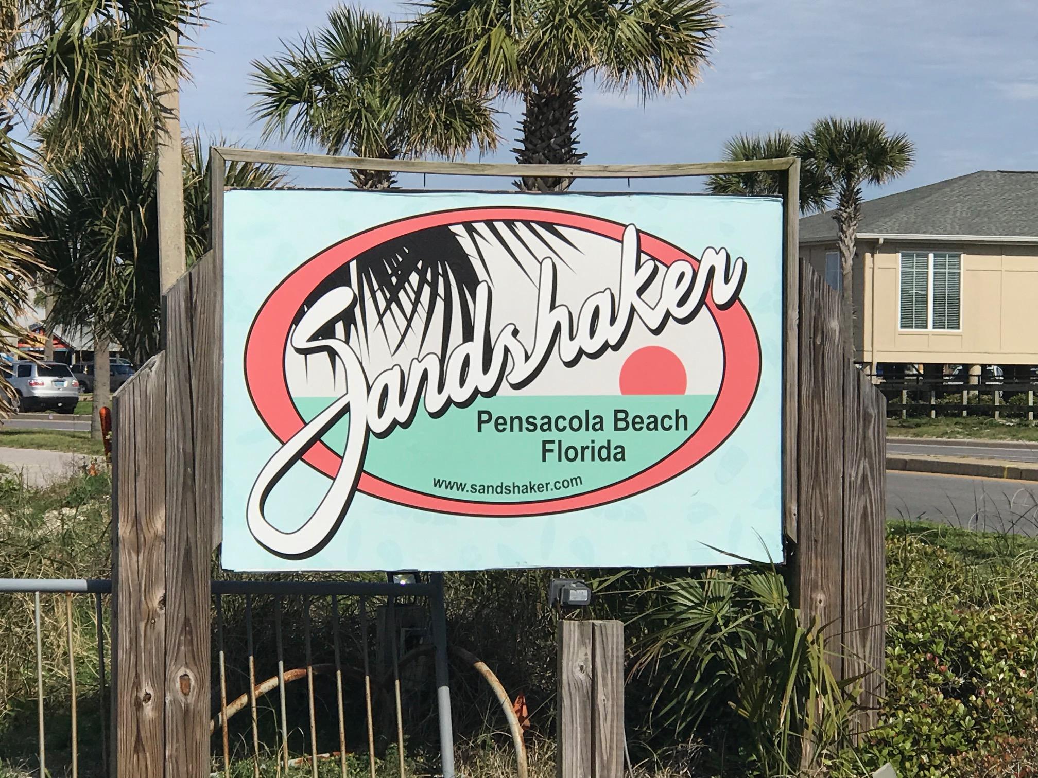 San De Luna #30 Townhouse rental in San DeLuna Pensacola Beach in Pensacola Beach Florida - #54
