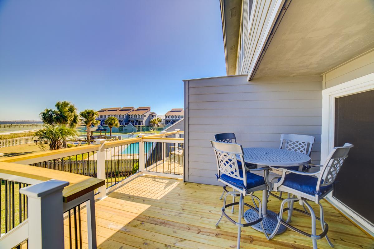 San De Luna #4 Townhouse rental in San DeLuna Pensacola Beach in Pensacola Beach Florida - #1