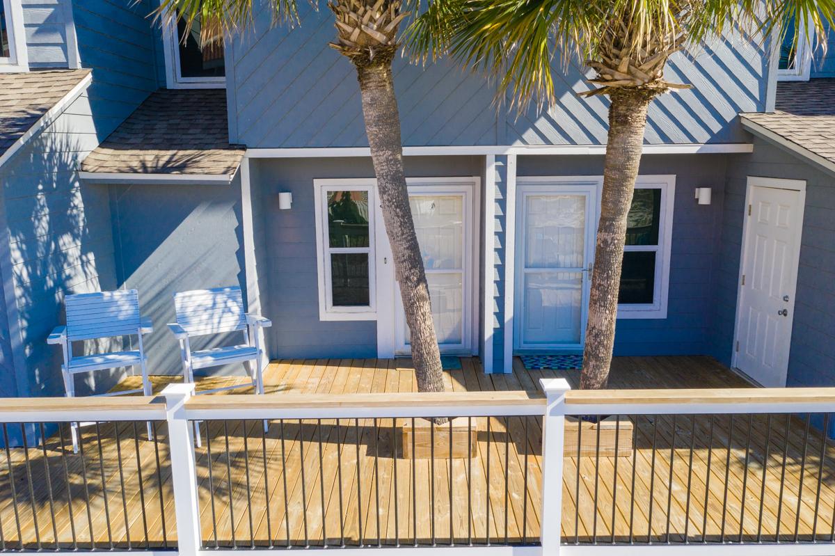 San De Luna #4 Townhouse rental in San DeLuna Pensacola Beach in Pensacola Beach Florida - #3