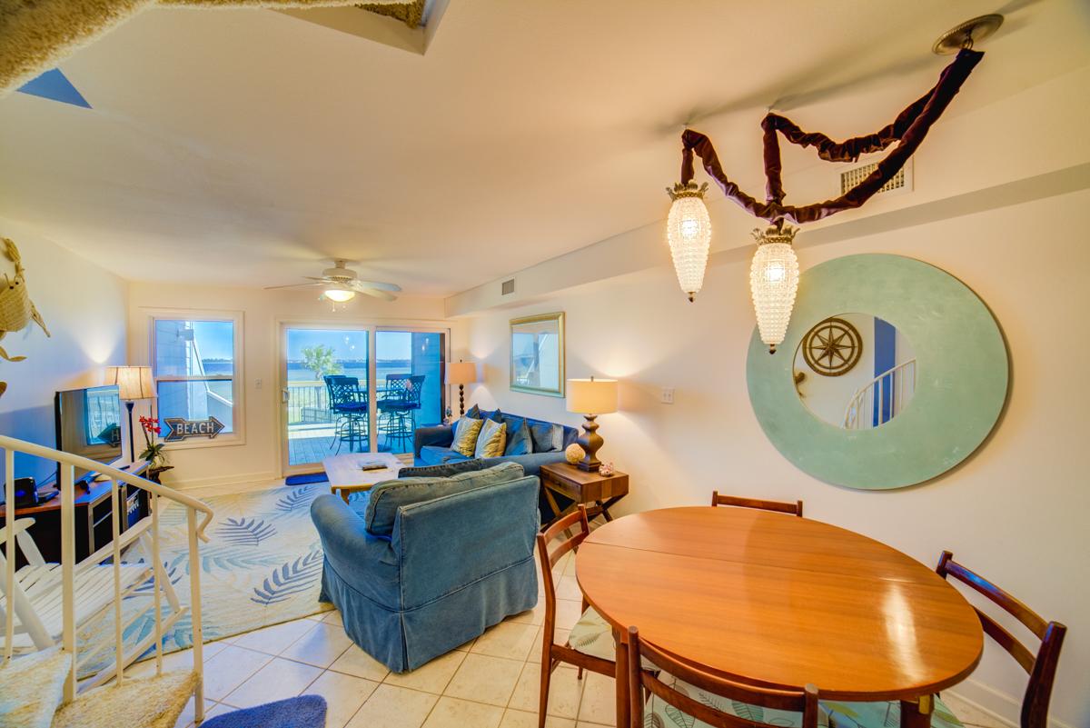 San De Luna #4 Townhouse rental in San DeLuna Pensacola Beach in Pensacola Beach Florida - #7