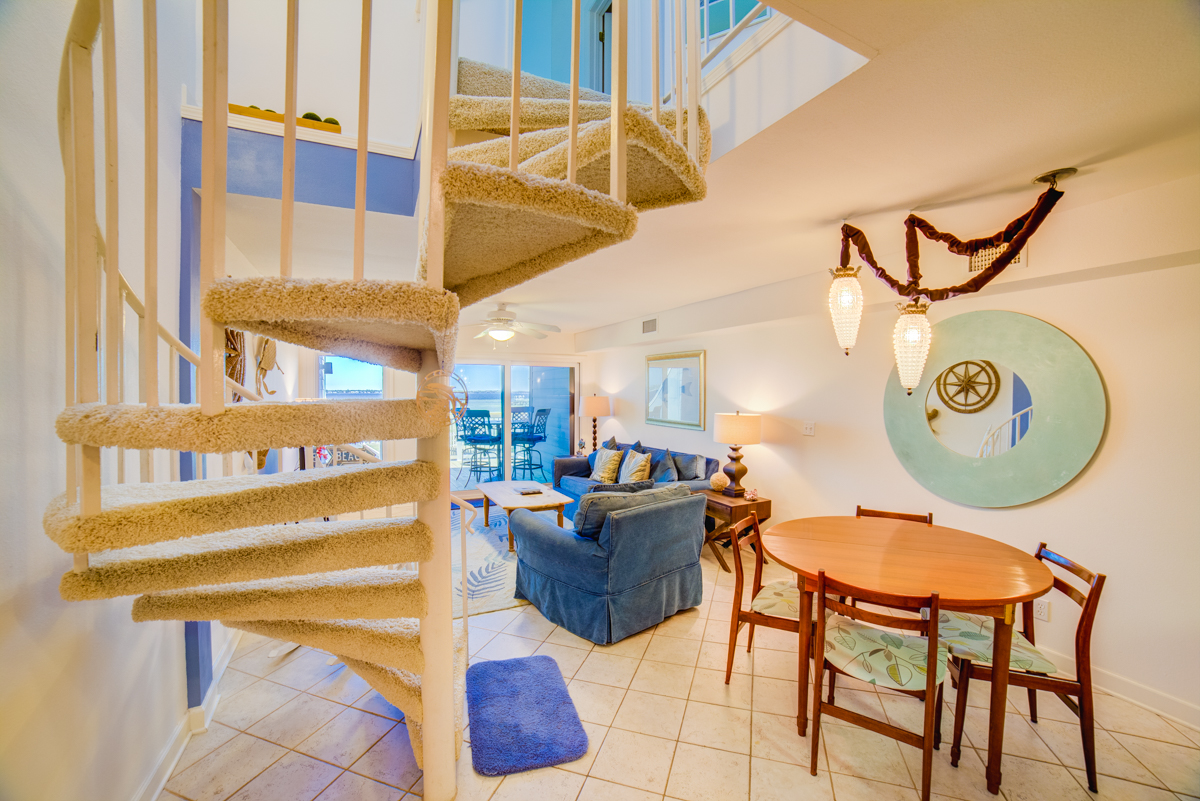 San De Luna #4 Townhouse rental in San DeLuna Pensacola Beach in Pensacola Beach Florida - #8