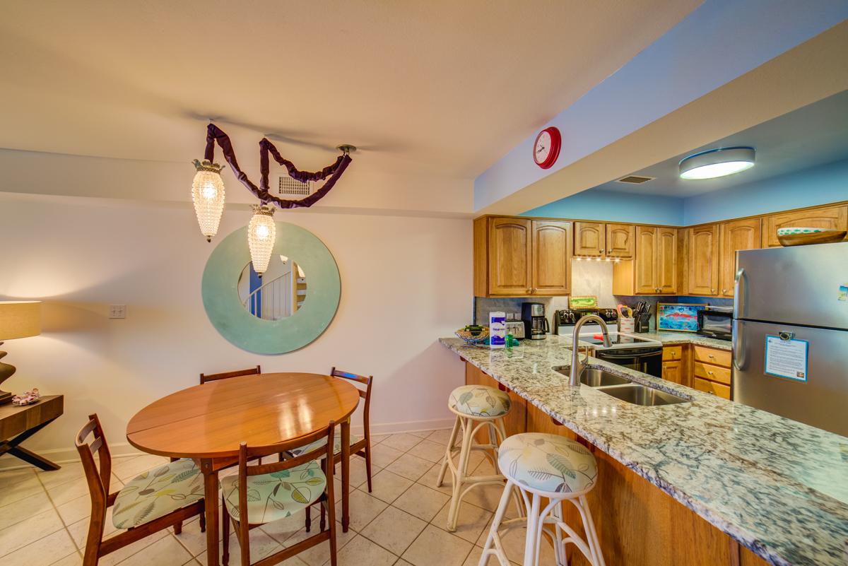 San De Luna #4 Townhouse rental in San DeLuna Pensacola Beach in Pensacola Beach Florida - #11