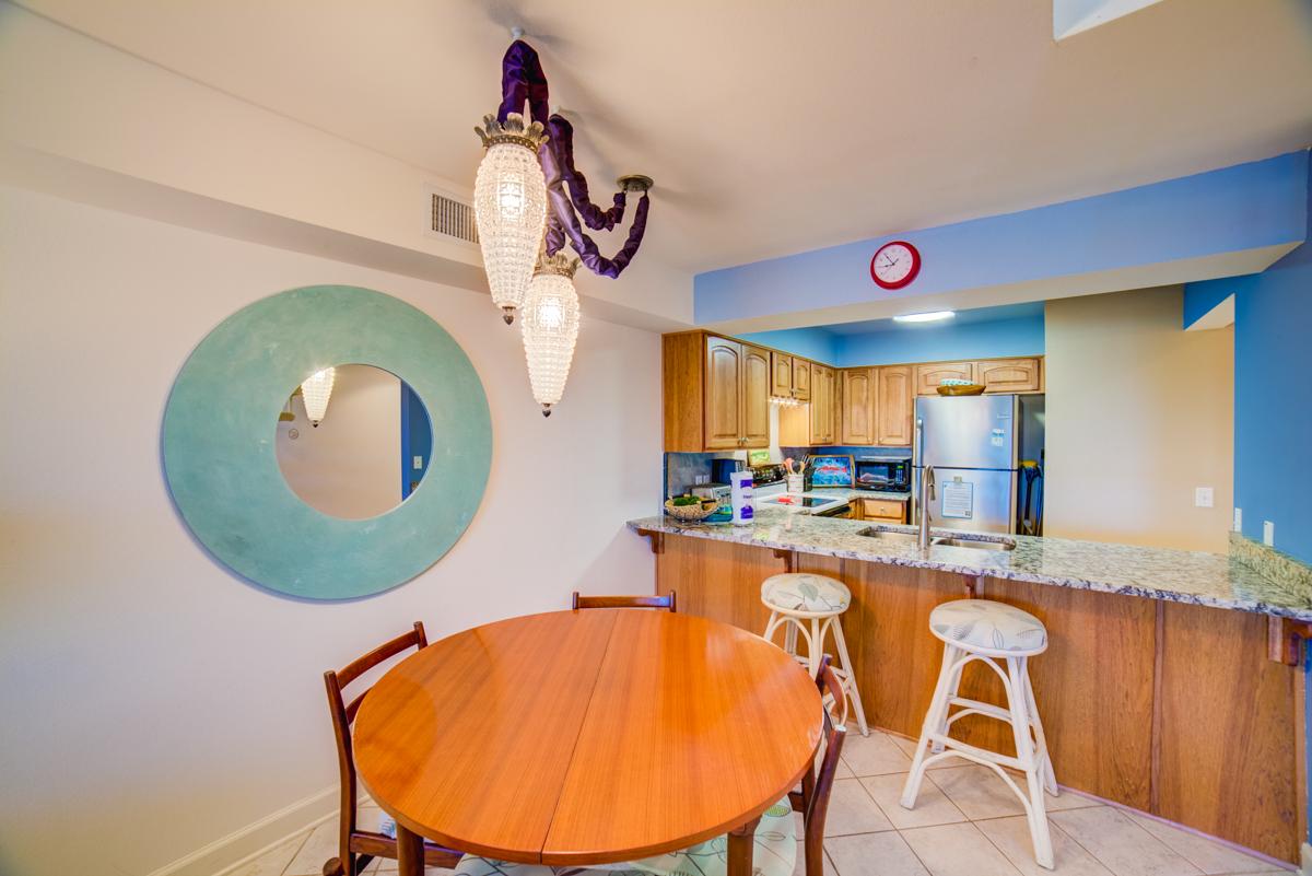 San De Luna #4 Townhouse rental in San DeLuna Pensacola Beach in Pensacola Beach Florida - #12