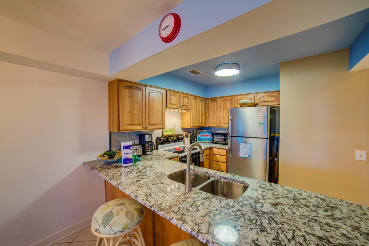 San De Luna #4 Townhouse rental in San DeLuna Pensacola Beach in Pensacola Beach Florida - #14