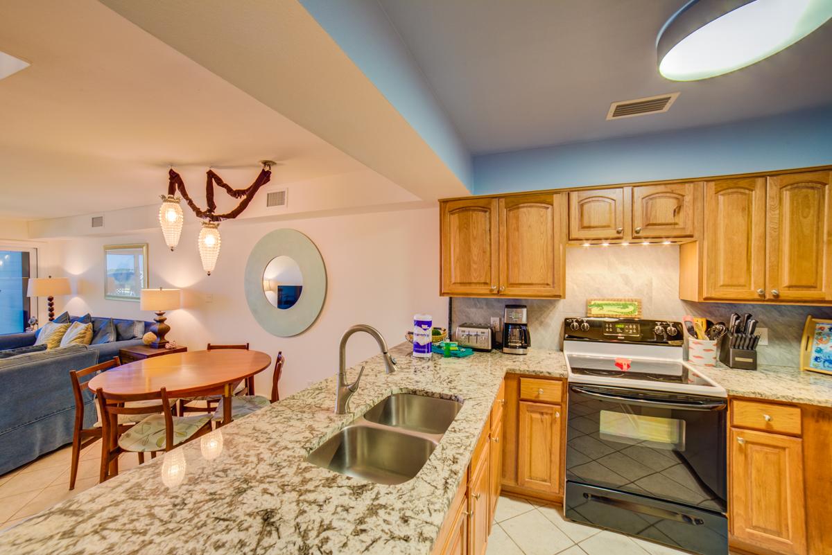 San De Luna #4 Townhouse rental in San DeLuna Pensacola Beach in Pensacola Beach Florida - #15
