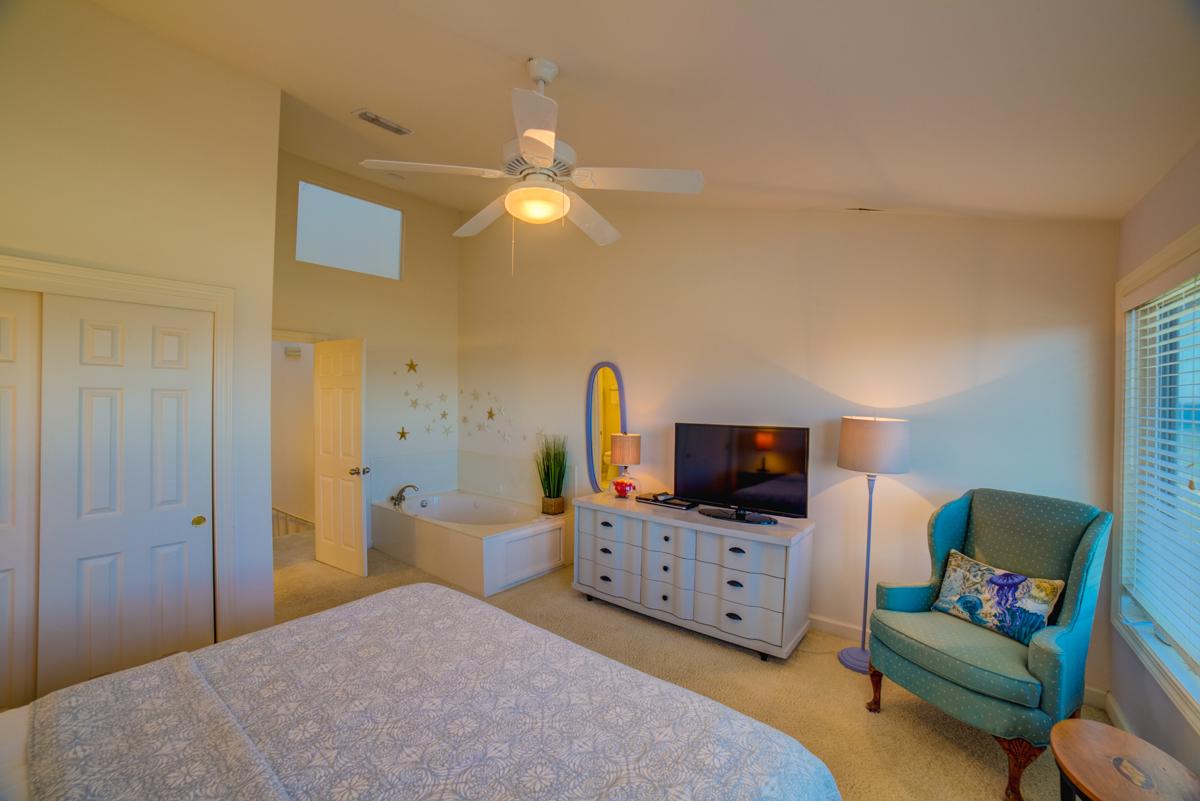 San De Luna #4 Townhouse rental in San DeLuna Pensacola Beach in Pensacola Beach Florida - #21