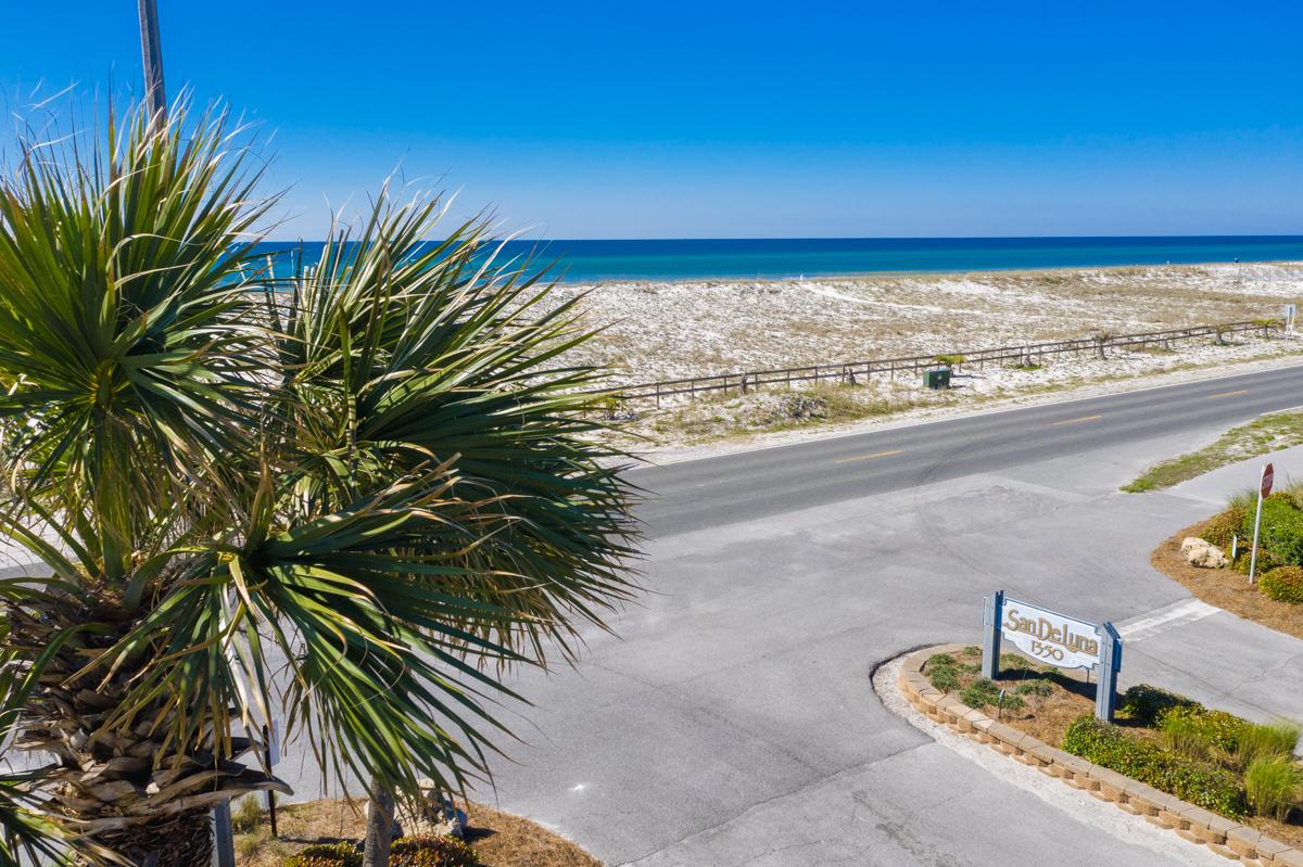 San De Luna #4 Townhouse rental in San DeLuna Pensacola Beach in Pensacola Beach Florida - #34