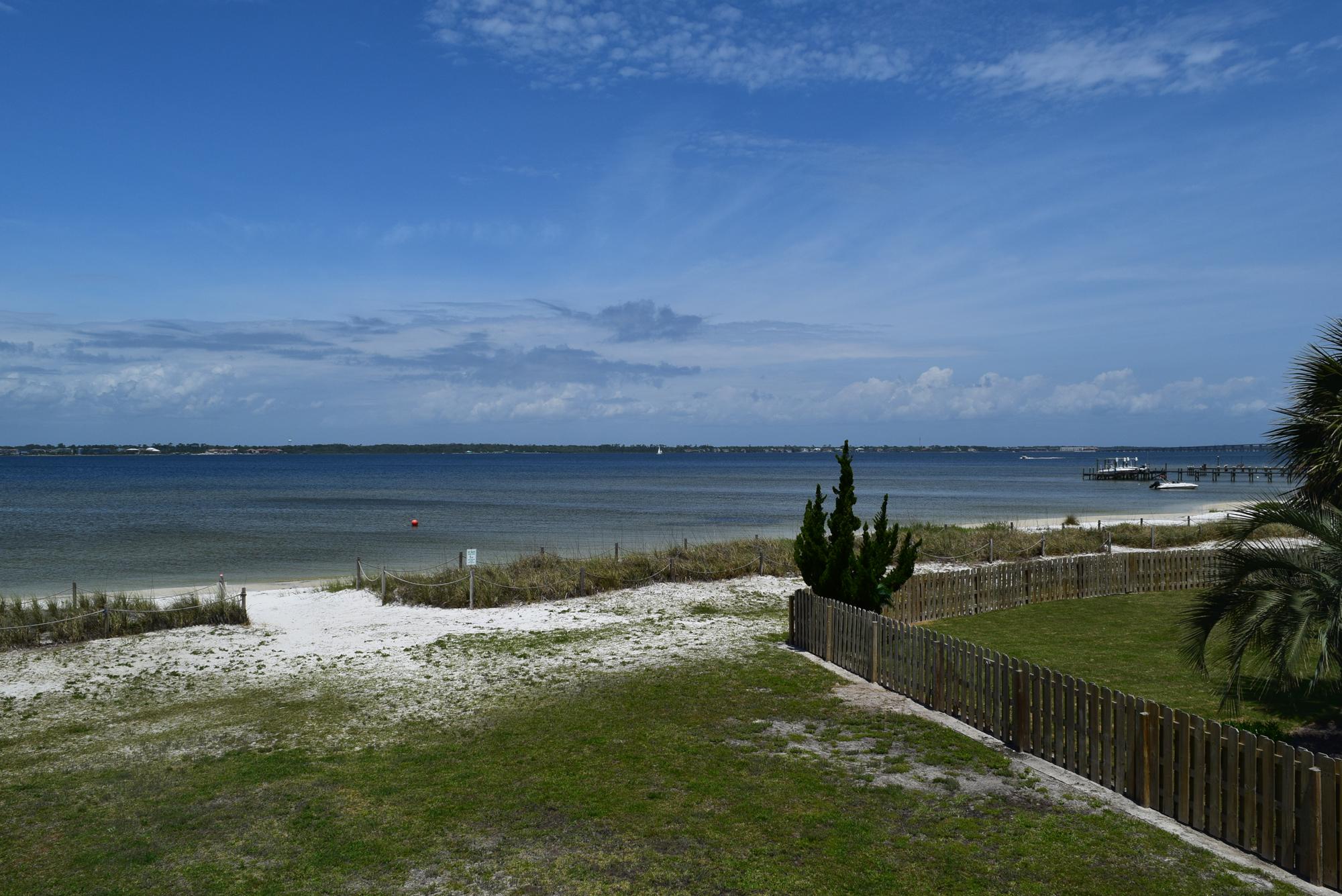 San De Luna #4 Townhouse rental in San DeLuna Pensacola Beach in Pensacola Beach Florida - #53