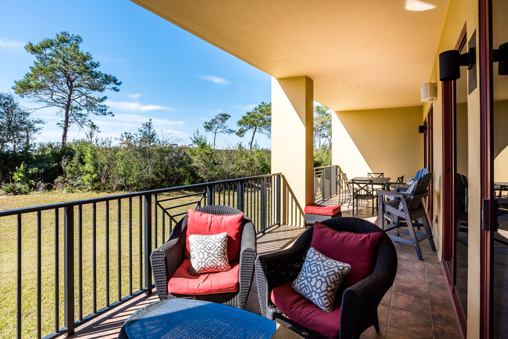 Sanctuary by the Sea 1105 Condo rental in Sanctuary By The Sea in Highway 30-A Florida - #5
