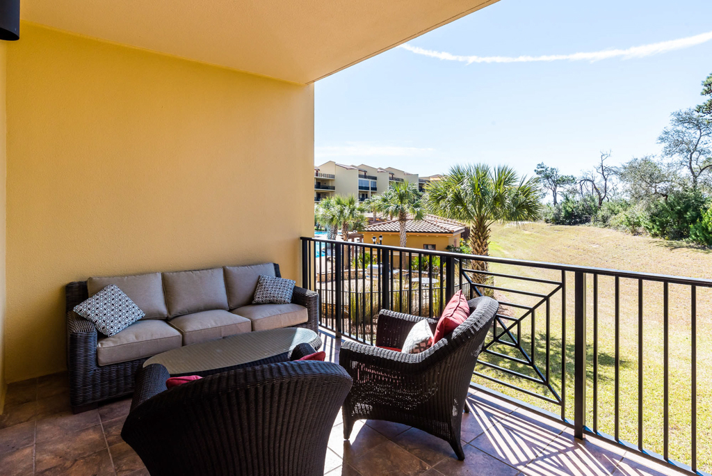 Sanctuary by the Sea 1105 Condo rental in Sanctuary By The Sea in Highway 30-A Florida - #7