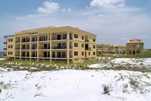 Sanctuary by the Sea 1106 Condo rental in Sanctuary By The Sea in Highway 30-A Florida - #25