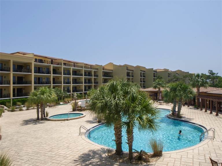 Sanctuary by the Sea 1107 Condo rental in Sanctuary By The Sea in Highway 30-A Florida - #20