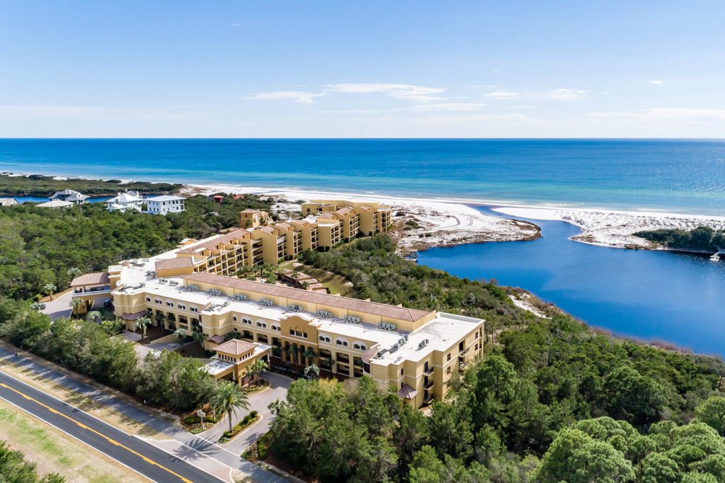 Sanctuary by the Sea 1107 Condo rental in Sanctuary By The Sea in Highway 30-A Florida - #22