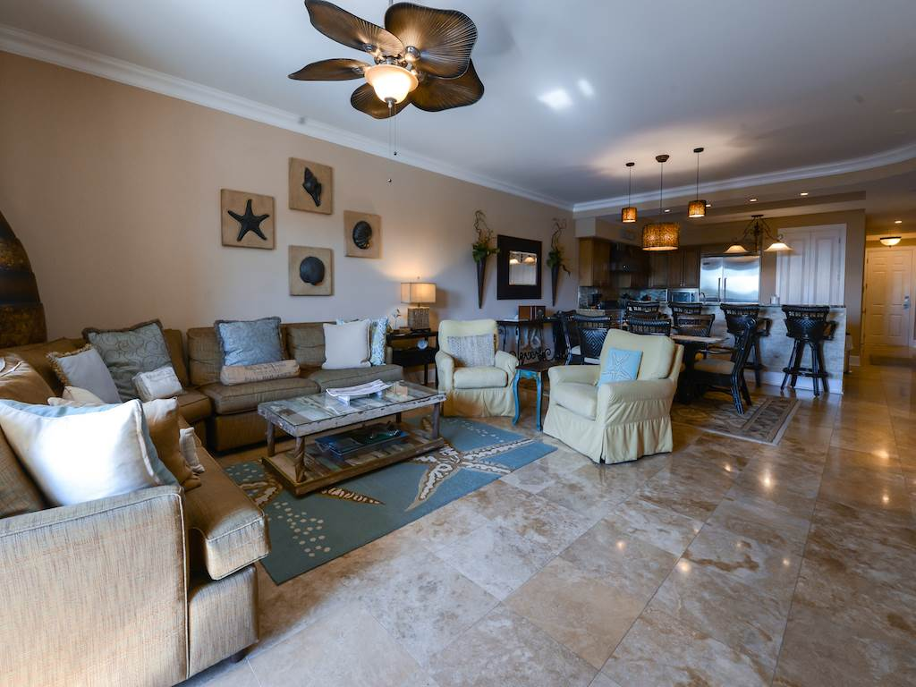 Sanctuary by the Sea 1108 Condo rental in Sanctuary By The Sea in Highway 30-A Florida - #2
