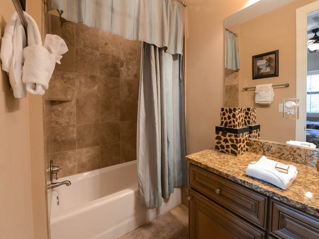 Sanctuary by the Sea 1108 Condo rental in Sanctuary By The Sea in Highway 30-A Florida - #14