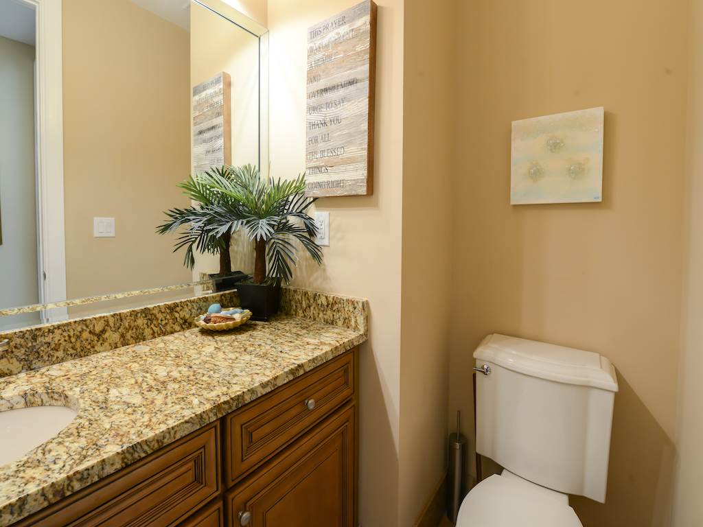 Sanctuary by the Sea 1108 Condo rental in Sanctuary By The Sea in Highway 30-A Florida - #15