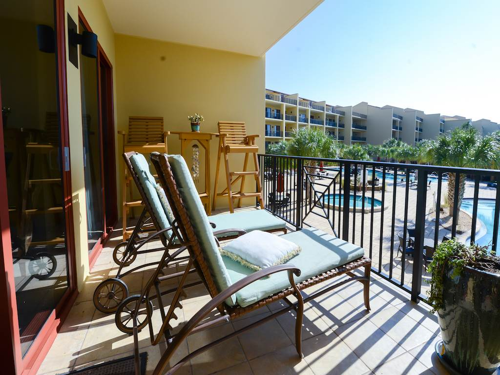 Sanctuary by the Sea 1108 Condo rental in Sanctuary By The Sea in Highway 30-A Florida - #18