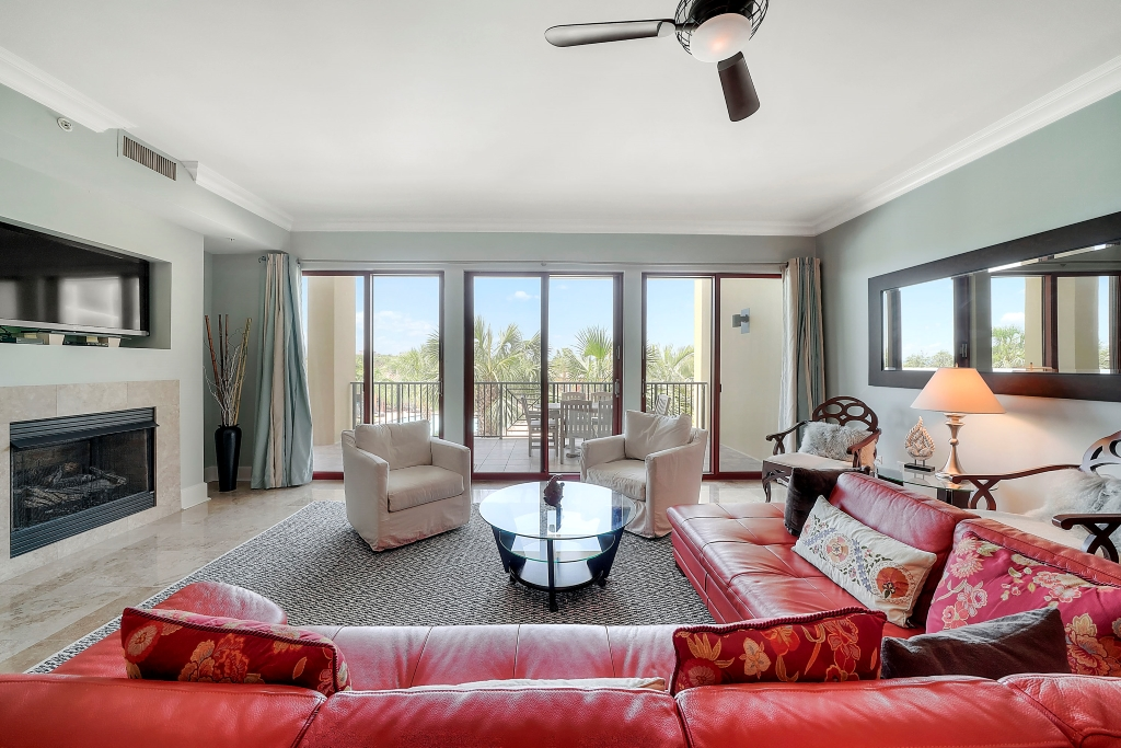 Sanctuary by the Sea 1113 Condo rental in Sanctuary By The Sea in Highway 30-A Florida - #5