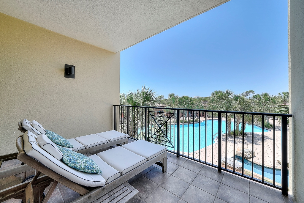 Sanctuary by the Sea 1113 Condo rental in Sanctuary By The Sea in Highway 30-A Florida - #6