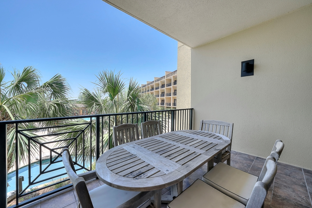 Sanctuary by the Sea 1113 Condo rental in Sanctuary By The Sea in Highway 30-A Florida - #7
