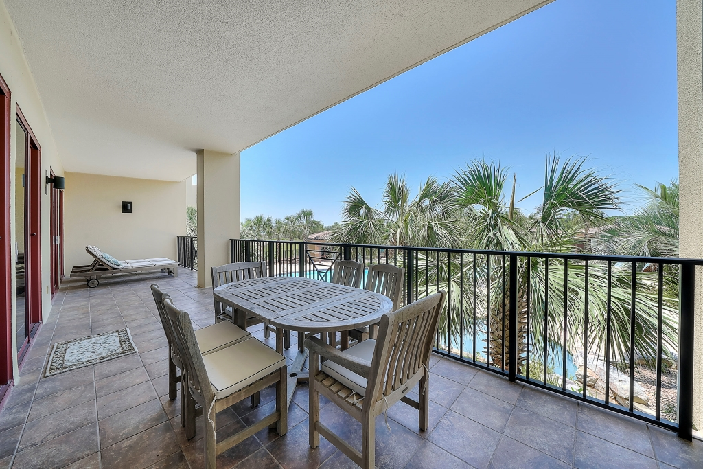 Sanctuary by the Sea 1113 Condo rental in Sanctuary By The Sea in Highway 30-A Florida - #8