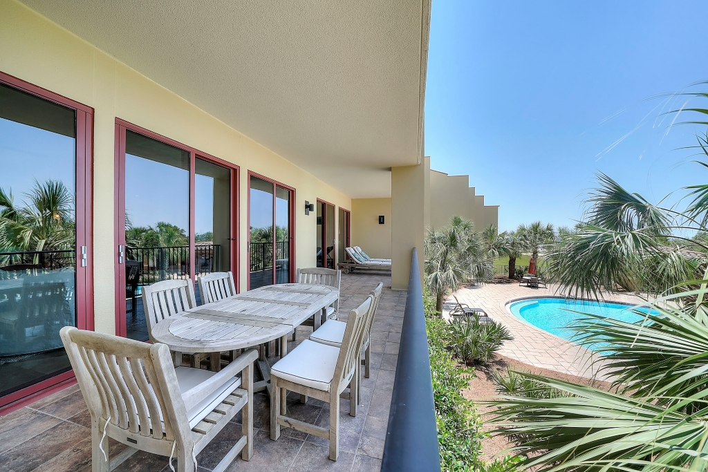 Sanctuary by the Sea 1113 Condo rental in Sanctuary By The Sea in Highway 30-A Florida - #10