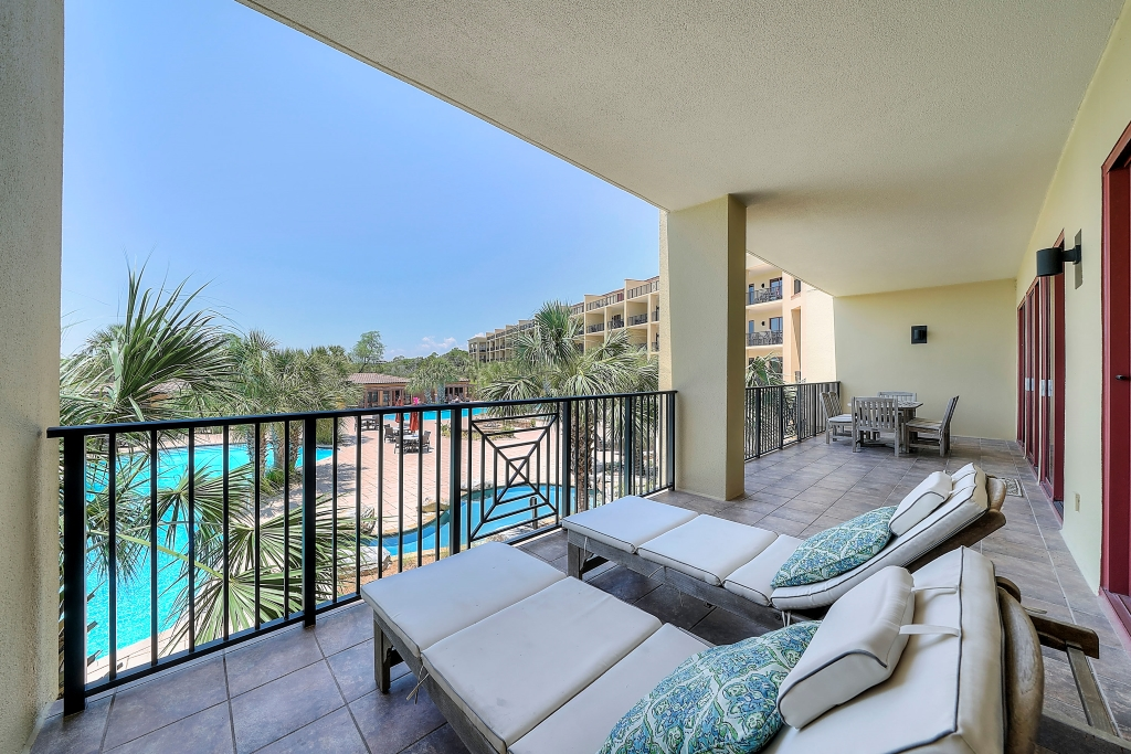 Sanctuary by the Sea 1113 Condo rental in Sanctuary By The Sea in Highway 30-A Florida - #11
