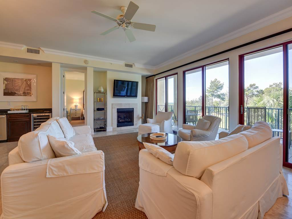 Sanctuary by the Sea 1115 Condo rental in Sanctuary By The Sea in Highway 30-A Florida - #1