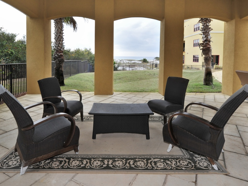 Sanctuary by the Sea 1115 Condo rental in Sanctuary By The Sea in Highway 30-A Florida - #17