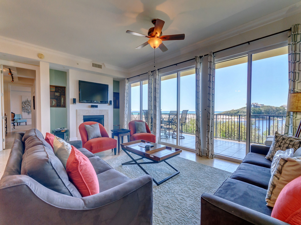 Sanctuary by the Sea 1122 Condo rental in Sanctuary By The Sea in Highway 30-A Florida - #1