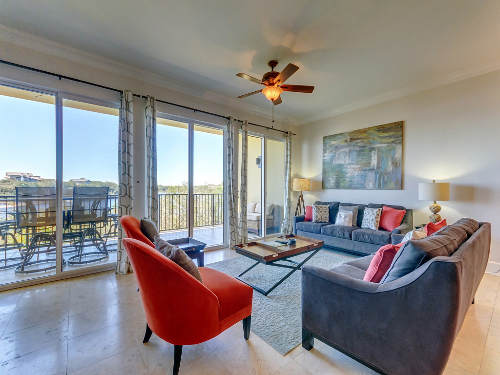 Sanctuary by the Sea 1122 Condo rental in Sanctuary By The Sea in Highway 30-A Florida - #2