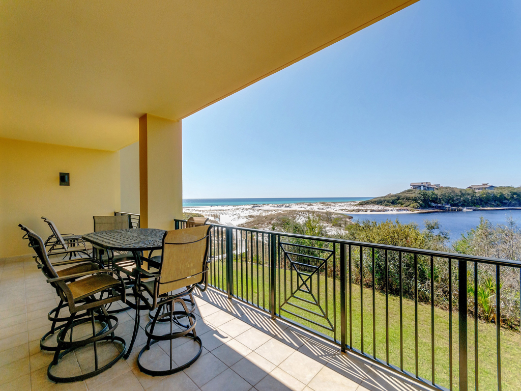 Sanctuary by the Sea 1122 Condo rental in Sanctuary By The Sea in Highway 30-A Florida - #5