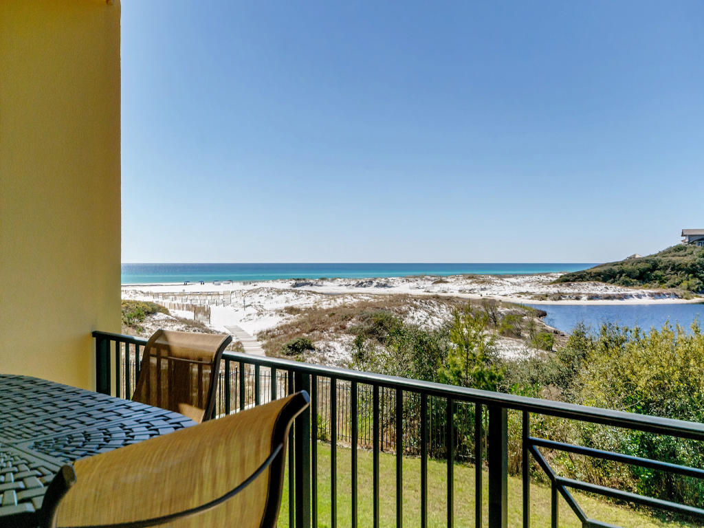 Sanctuary by the Sea 1122 Condo rental in Sanctuary By The Sea in Highway 30-A Florida - #6