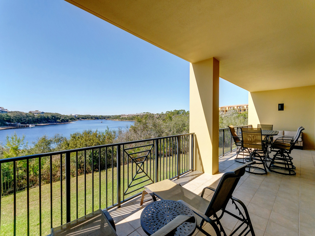 Sanctuary by the Sea 1122 Condo rental in Sanctuary By The Sea in Highway 30-A Florida - #7
