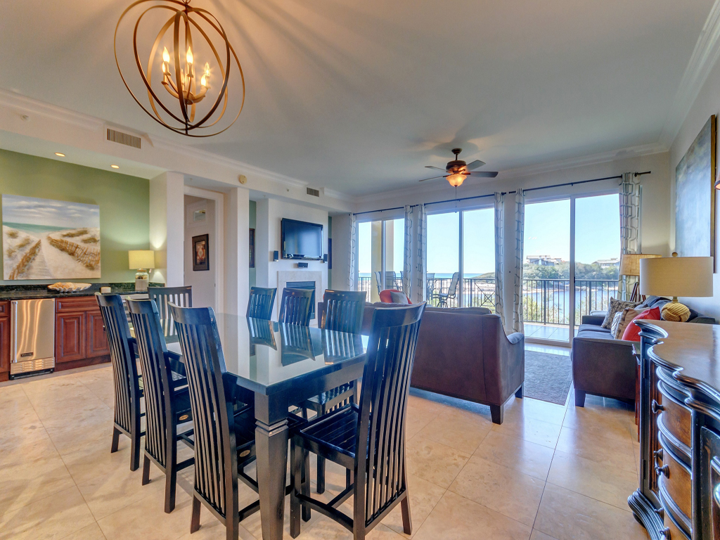 Sanctuary by the Sea 1122 Condo rental in Sanctuary By The Sea in Highway 30-A Florida - #9