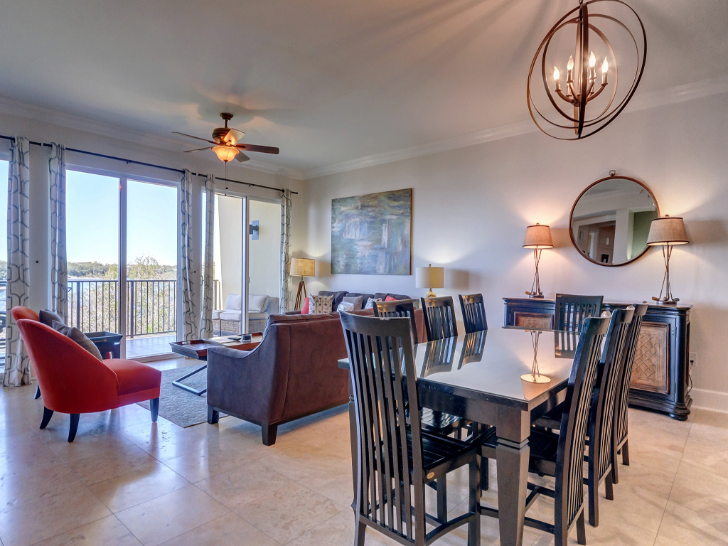 Sanctuary by the Sea 1122 Condo rental in Sanctuary By The Sea in Highway 30-A Florida - #10
