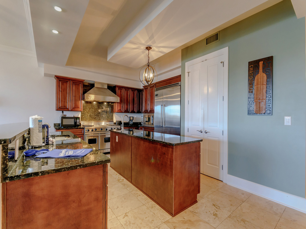 Sanctuary by the Sea 1122 Condo rental in Sanctuary By The Sea in Highway 30-A Florida - #12