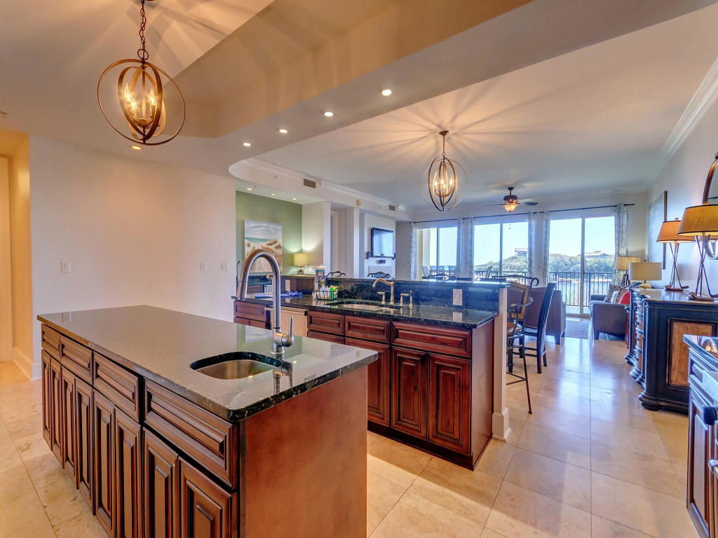 Sanctuary by the Sea 1122 Condo rental in Sanctuary By The Sea in Highway 30-A Florida - #15