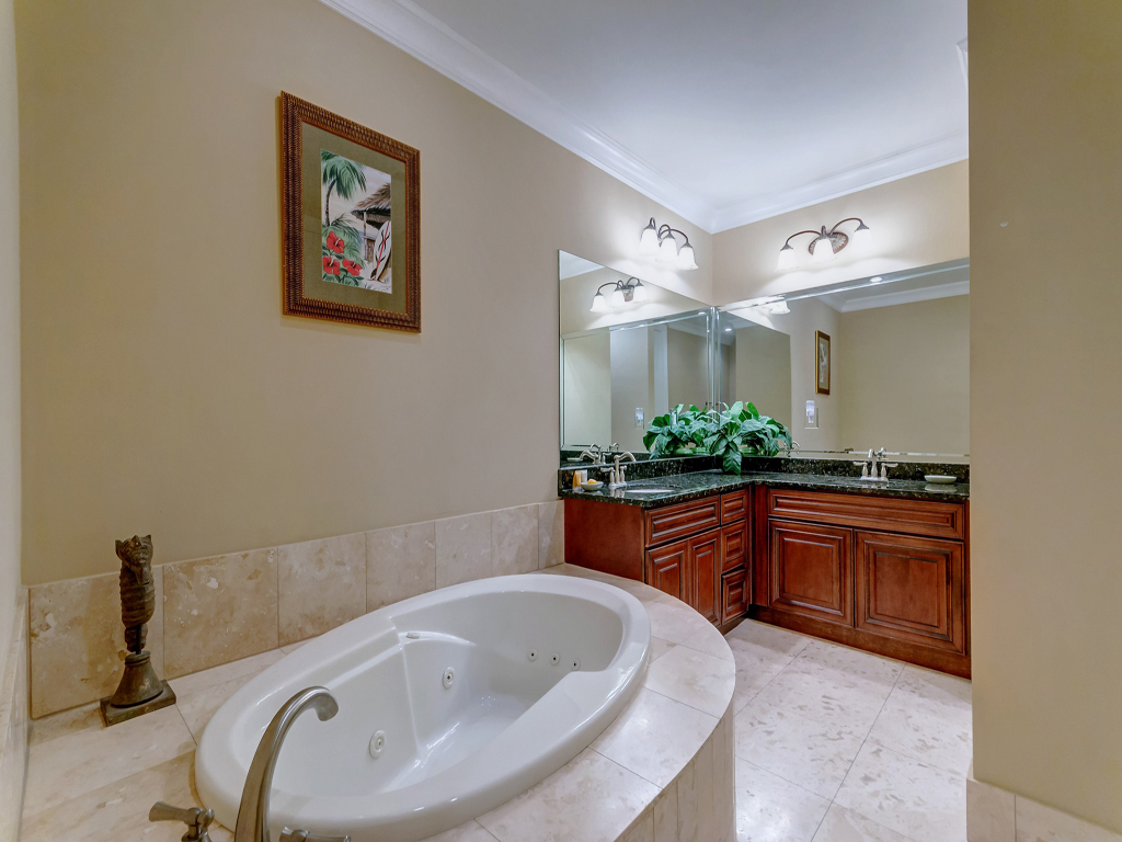 Sanctuary by the Sea 1122 Condo rental in Sanctuary By The Sea in Highway 30-A Florida - #23
