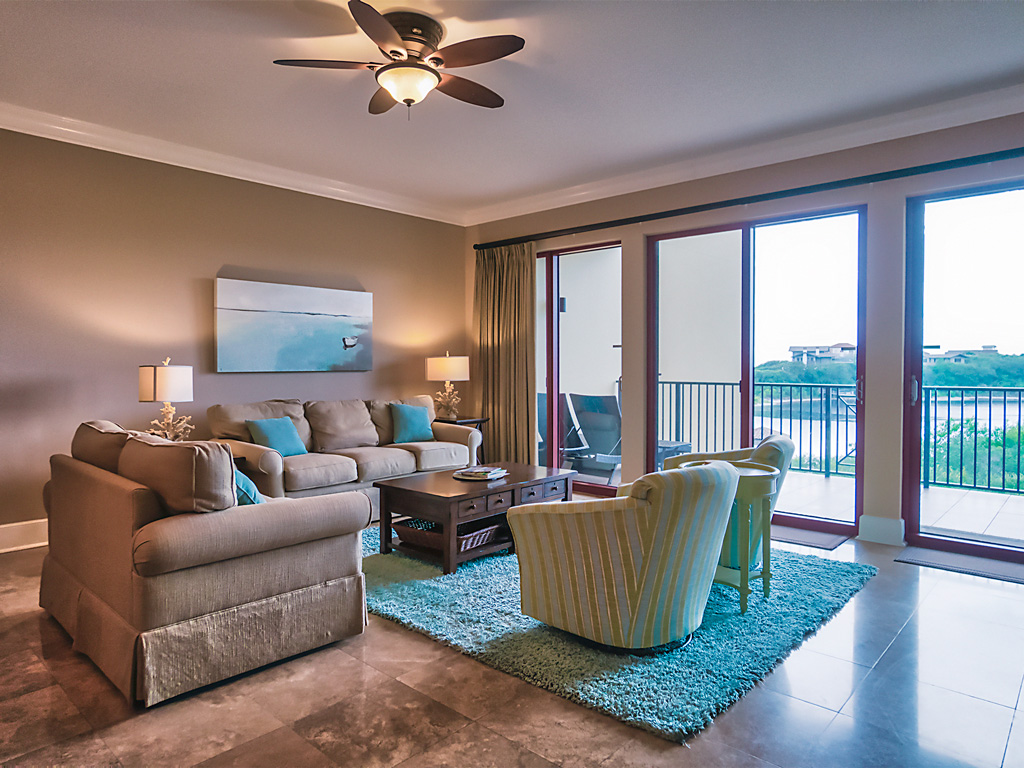 Sanctuary by the Sea 2118 Condo rental in Sanctuary By The Sea in Highway 30-A Florida - #2
