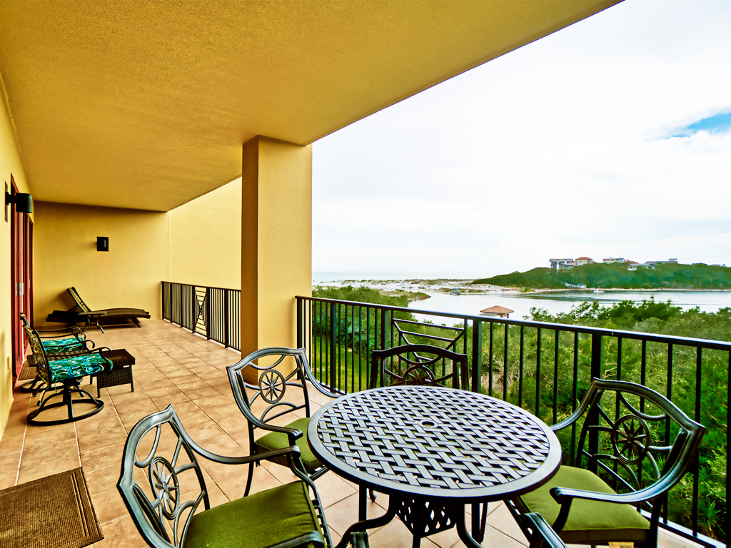 Sanctuary by the Sea 2118 Condo rental in Sanctuary By The Sea in Highway 30-A Florida - #6
