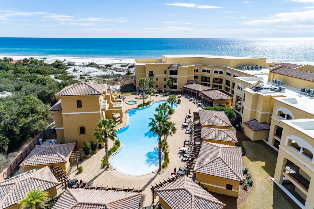Sanctuary by the Sea 2118 Condo rental in Sanctuary By The Sea in Highway 30-A Florida - #34