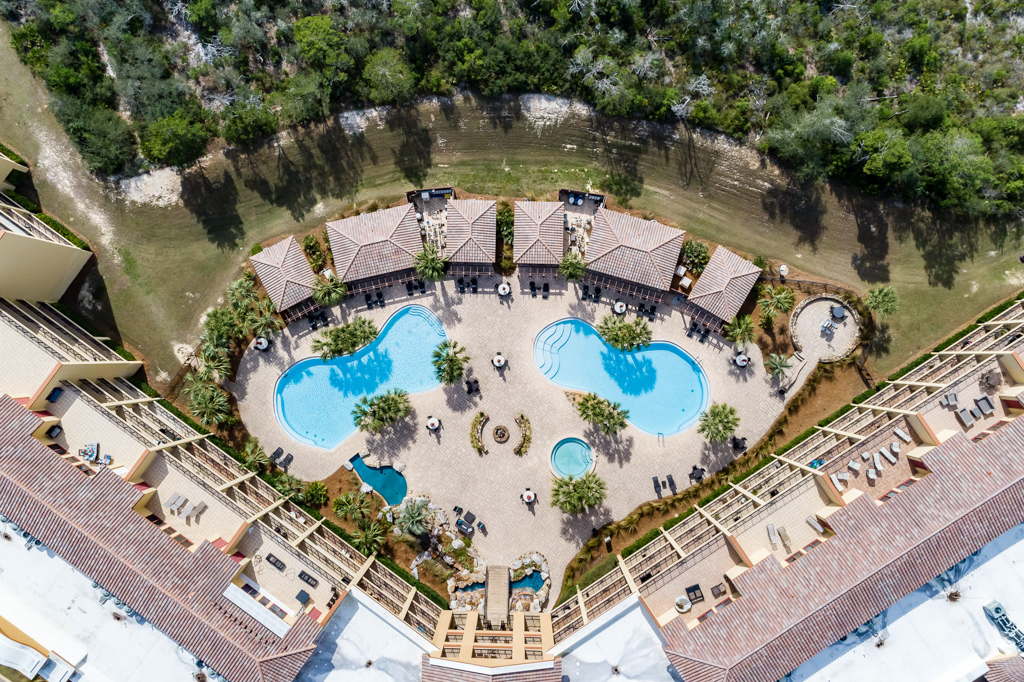 Sanctuary by the Sea 2118 Condo rental in Sanctuary By The Sea in Highway 30-A Florida - #35