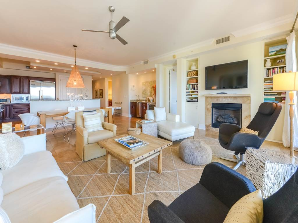Sanctuary by the Sea 2122 Condo rental in Sanctuary By The Sea in Highway 30-A Florida - #1
