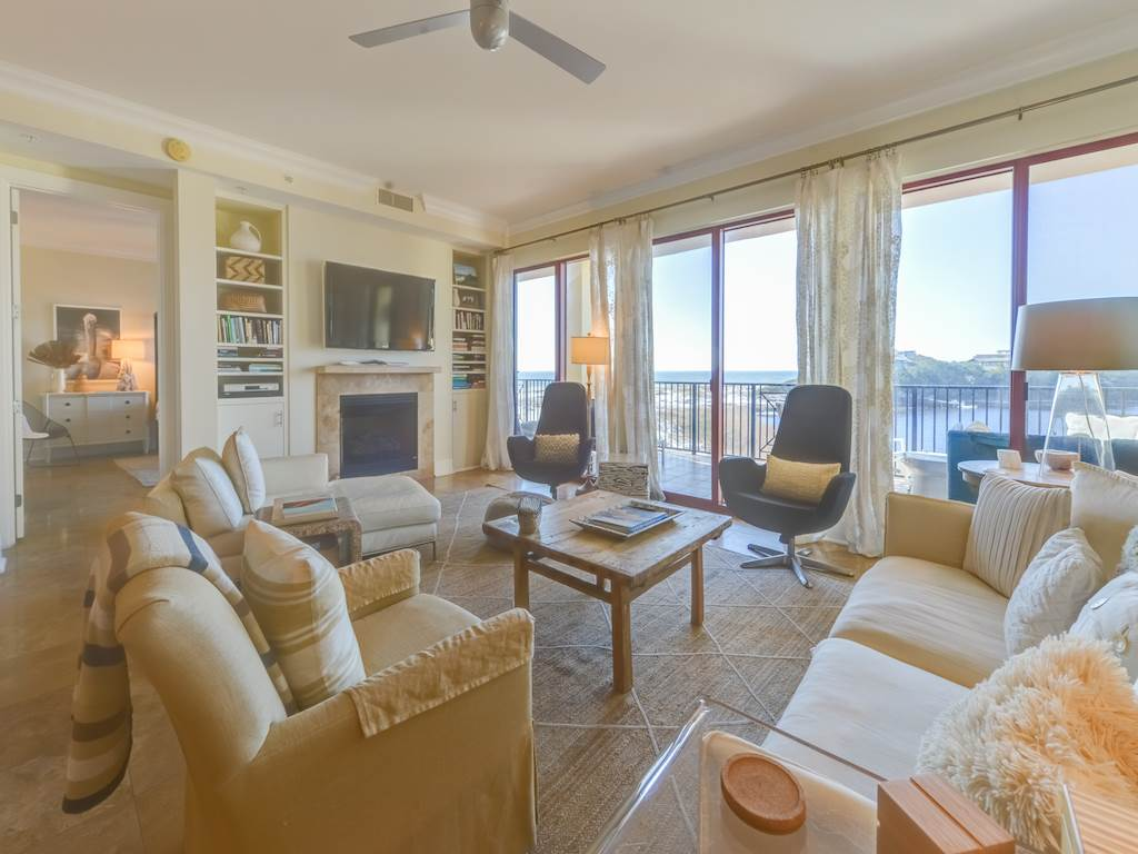 Sanctuary by the Sea 2122 Condo rental in Sanctuary By The Sea in Highway 30-A Florida - #2