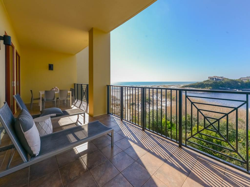 Sanctuary by the Sea 2122 Condo rental in Sanctuary By The Sea in Highway 30-A Florida - #18