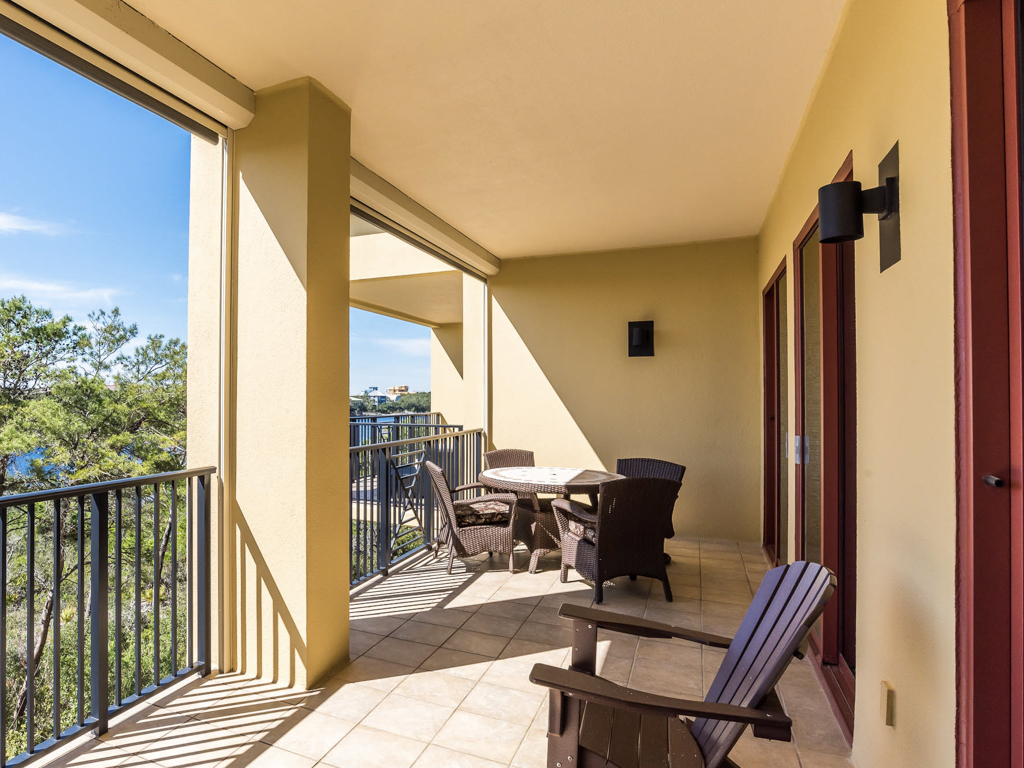 Sanctuary by the Sea 3102 Condo rental in Sanctuary By The Sea in Highway 30-A Florida - #2